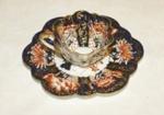 Tea set; The Foley China Co.     Great Britain; Circa 1892; 1983/116/1