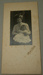 Photograph [Jean Annabella Faulkner]; C. J. Ellerbeck; Early 20th century; XKH.3641