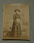 Carte de Visite; John Burton & Sons; 19th century; XKH.2072