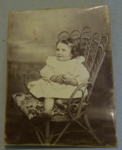 Photograph [Small Child]; XKH.868