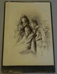 Cabinet Photograph; Charles Hemus; Late 19th century; XKH.867