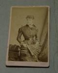 Carte de Visite; W. W. Winter; XKH.2063