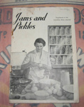 Recipes [Jams and Pickles]; XKH.1822.21