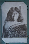 Postcard [To Dory May]; Iles Photo; 28 April 1906; XKH.1846.73