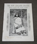 Magazine [The New Zealand Graphic]; 28 December 1907; XKH.1611.1