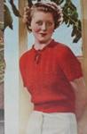 Magazine, 'Stitchcraft Magazine', No. 46; Conde Nast Ltd.; 26 June 1936; XKH.1835.1