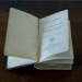 Book, 'The Holy Bible'; British and Foreign Bible Society; 1861; XMM.336