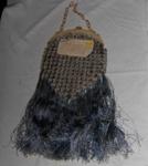 Evening Bag; c1930; 1977-0072-1