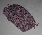 Knitting Bag; 2002-2810-1