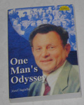 Book - One Mans Odyssey; The Copy Press; 2012; 2014-3391-1