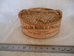 Berean Bible Promise; He Bethsman Holiness Mission; c1920s; 1998.2460.1