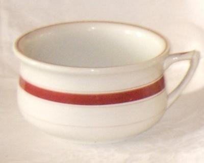Chamber Pot; 1995-2226-1