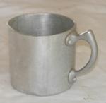 Tin Mug; 1983-1440-1