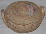 Dress Basket; 1977-0470-1