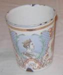 Enamel Mug; 1979-0905-1