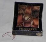 Box of Clarkes Filosheen Darning Thread; Clarkes; 1989-1778-1