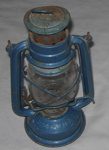 Kerosene Lamp; 2009-3264-1