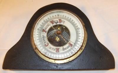Barometer 1908; 1980-0988-1