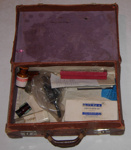 Case of Medical Supplies; 2002-2809-1