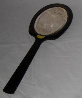 Hand Mirror; 1995-2262-1
