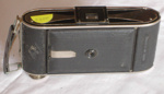 AGFA Folding Camera; AGFA; c1920's; 1999-2640-1