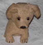 Small Dog; 2011-3324-1