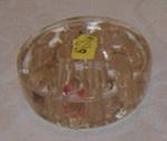 Glass Lid; 1979-0862-1