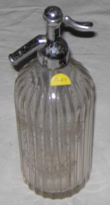 Kiwi Cordials Bottle; Kiwi Cordials Ltd; 2015-3427-1