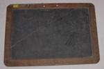 School Slate; 1981-1139-1 School Slate