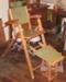 Dental Clinic Chair; 2005-2932-1