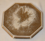 Teapot Stand; Gibson & Sons; 1992-1932-1