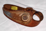Leather Hand Protector; 1979-0908-1