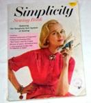 Simplicity Sewing Book; Simplicity; 2005-2871-1