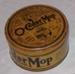 Cedar Mop Polish Tin; Channell Chemical Co; 2008-3212-1
