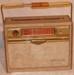 Early Transistor Radio; 1982-1236-1