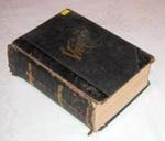 Book - Vitalogy; Vitalogy Assoc.; 1904; 1988-1573-1