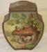 Decorative Tea Tin; 1995-2274-1