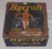 Bycroft Biscuit Tin; Bycroft; 2000-2660-1