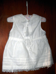 Childs Petticoat; 1977-0269-1