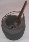 Glue Pot; 1977-0230-1