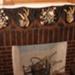 Mantle drape; 1977-0039-1