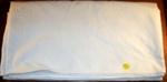 White Table Cloth; 1983-1432-1