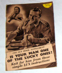 Lux Book Supplement (1941); Lever Bros (NZ) Ltd; 1941; 2005-2874-1