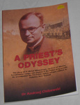 Book - A Priests Odyssey; Future Publishing; 2013; 2014-3392-1
