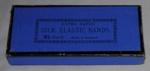 Box of Silk Elastic Bands; 1989-1775-1