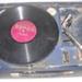 Gramaphone; HMV; circa 1920's; 1980-0991-1