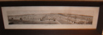 Framed Photo - Featherston Military Camp; c1918; 1990-1726-1