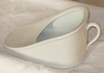 Large Slipper Bedpan; 2016-3465-1
