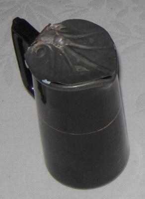Hot Water Jug; 1979-0912-1