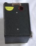 Box Camera Brownie Senior Six-20; Kodak; 1939; 1998-2526-1